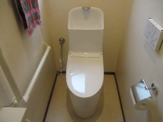 TOTO トイレ TSET-GG1-WHI-1