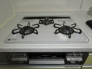 パロマ ビルトインコンロ PD-509WS-60CV-13A-KJ