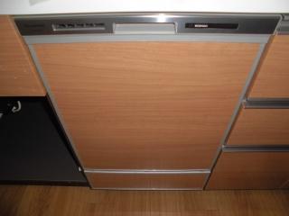 パナソニック 食器洗い乾燥機 NP-45MD9S