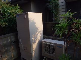 三菱 エコキュート SRT-HP37W7