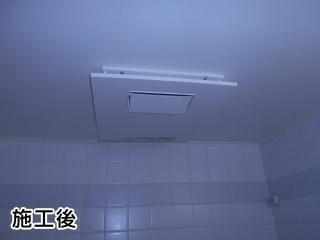 浴室換気乾燥暖房器 パナソニック:FY-13UG6V-KJ
