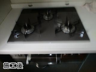 リンナイ ビルトインコンロ RHS32W22E6RC-STW-13A-KJ