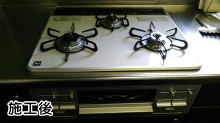 パロマ ビルトインコンロ PD-N60WV-60CV-LPG