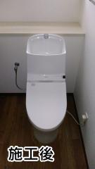 TOTO トイレ TSET-GG-WHI-1-R