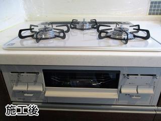 パロマ ビルトインコンロ S-series(エスシリーズ) PD-N60WH-60CV-13A-KJ