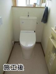 TOTO トイレ CS230B+TCA220