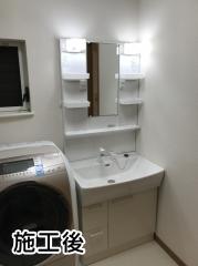 ノーリツ 洗面化粧台 LSAM-7VSH-LSAB-70AWN1B