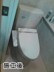 TOTO トイレ TSET-QR-IVO-0-120