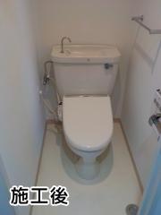 TOTO トイレ TSET-QR9-WHI-1-R
