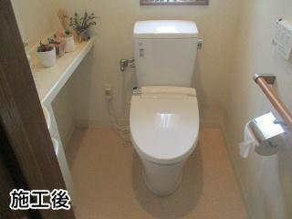 リクシル トイレ TSET-AZ8-WHI-0