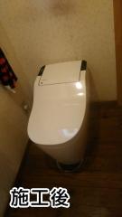 パナソニック トイレ TSET-AU03-WHI