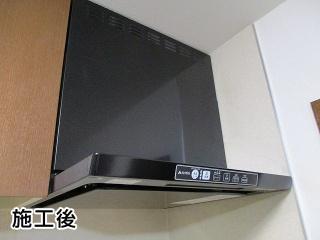 リンナイ レンジフード TLR-3S-AP601-BK