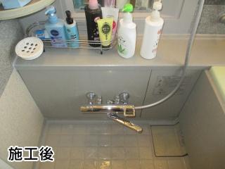 TOTO 浴室水栓 TMGG40ECR
