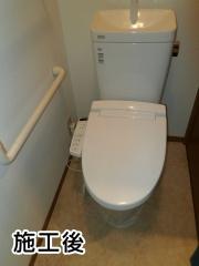 リクシル トイレ TSET-AZ9-WHI-1