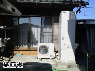三菱 エコキュート SRT-N464-VR-FC-H1-KJ