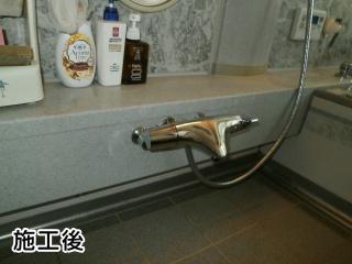 TOTO 浴室水栓 TMNW40JCS