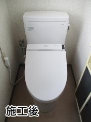 TOTO トイレ TSET-QRS1A-WHI-0-R