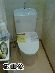 TOTO トイレ TSET-QRF1-WHI-1