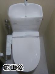 TOTO トイレ TSET-QRSB-WHI-1-R