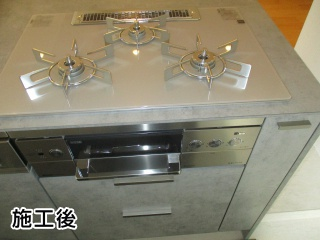 リンナイ ビルトインコンロ RHS72W22E4R2D-STW-13A