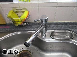 TOTO キッチン水栓 TKS05301J-KJ