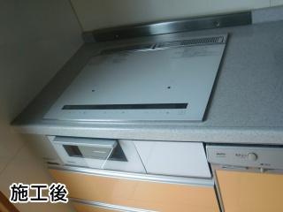パナソニック IHクッキングヒーター KZ-XP36W