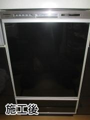 パナソニック 食器洗い乾燥機 M8シリーズ ハイグレードタイプ ドアパネル型 幅45cm ≪NP-45MD8S≫