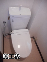 INAX トイレ CONSTRUCTION-TOILET