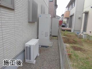 ダイキン エコキュート EQ37UFV-IR-FC-KJ