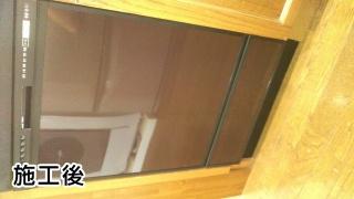 パナソニック  食器洗い乾燥機    NP-45RD7K