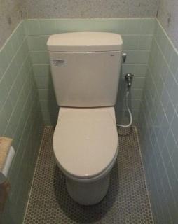 TOTO トイレ TSET-A1-IVO-0-R