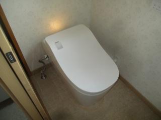 パナソニック トイレ TSET-AU0-WHI