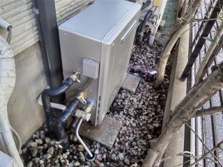ノーリツ  ガス給湯器 GT-C2462ARX-BL-13A-20A+RC-G001E