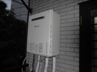 ノーリツ ガス給湯器 BSET-N4-055-13A-20A