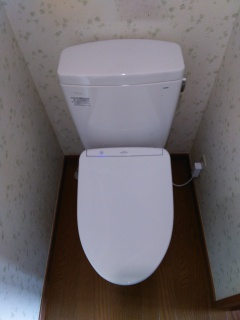 TOTO トイレ TSET-QR2-WHI-0