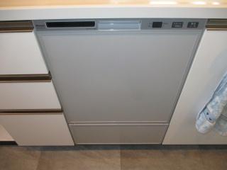 リンナイ 食器洗い乾燥機 RSW-F402C-SV-KJ-N